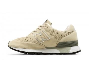 New balance chaussures unisex 576 classic cream et blanc W576-048