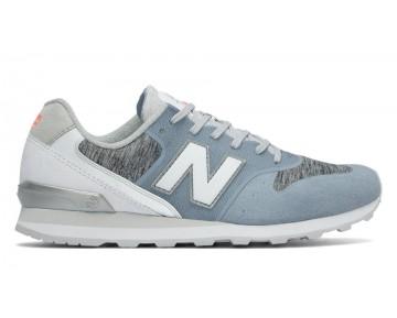 New balance chaussures pour femmes 996 lifestyle bleu et blanc WR669-164