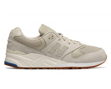 New balance chaussures unisex 999 luxury casual powder et angora ML999-072