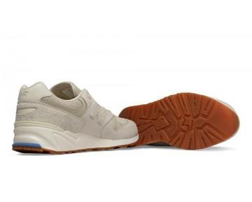 New balance chaussures unisex 999 luxury casual powder et angora ML999-072