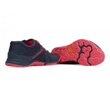 New balance chaussures pour femmes minimus 20v5 entraînement rose et foncé gris WX20-101