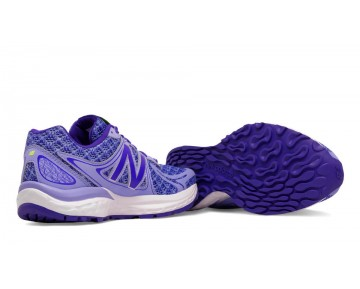 New balance chaussures pour femmes 720v3 running violethaze et argent W720-138
