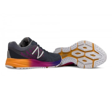New balance chaussures pour femmes vazee pace running foncé gris WPACE-185