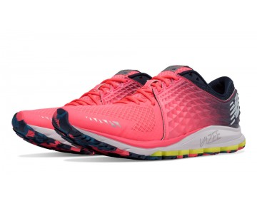 New balance chaussures pour femmes vazee 2090 course rose et marine W2090-177