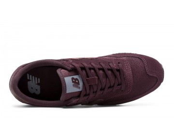New balance chaussures pour femmes 620 lifestyle bourgogne CW620-054