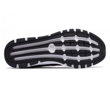 New balance chaussures pour femmes 577v4 noir et alpha rose WX577-116