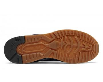 New balance chaussures pour femmes 530 lifestyle pigment et argent vison et noir W530-033