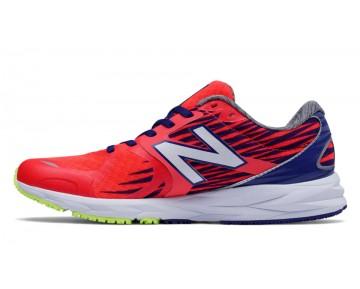 New balance chaussures pour femmes 1400v4 course guava et blanc W1400-003