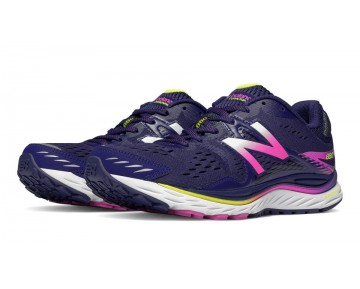 New balance chaussures pour femmes 880v6 running basin et brillant rose W880-155