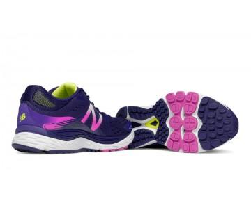New balance chaussures pour femmes 880v6 running basin et brillant rose W880-155