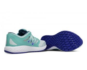 New balance chaussures pour femmes boracay course mint et blanc WBORA-172