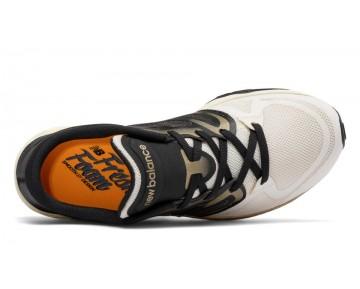 New balance chaussures pour femmes fresh foam 822v3 entraînement angora et noir WX822-079