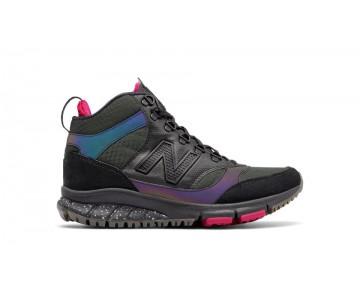New balance chaussures pour femmes 710 vazee casual gris et noir WVL710-055