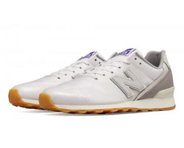 New balance chaussures pour femmes 996 modernized running blanc WR996-062