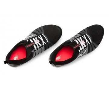 New balance chaussures pour femmes 811 entraînement noir et argent WX811-147