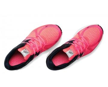 New balance chaussures pour femmes vazee prism course rose et marine WPRSM-187