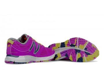 New balance chaussures pour femmes 1500v2 course azalea et blanc W1500-112