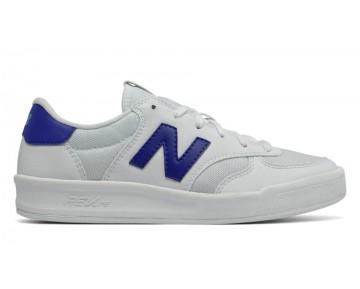 New balance chaussures pour femmes 300 lifestyle blanc et uv bleu WRT300-010