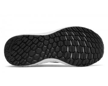 New balance chaussures pour femmes fresh foam boracay running noir et blanc WBORA-082