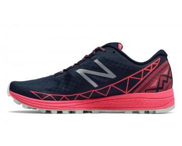 New balance chaussures pour femmes vazee summit trail running noir et guava WTSUM-192