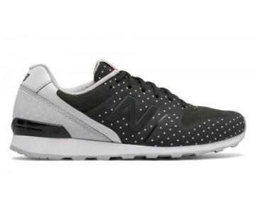 New balance chaussures pour femmes 996 course khaki et blanc WR996-166