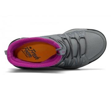 New balance chaussures pour femmes fresh foam 2000 running gris BW2000-076