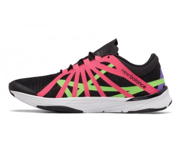 New balance chaussures pour femmes 811v2 noir et alpha rose WX811-149