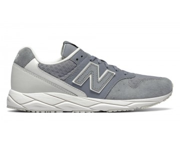 New balance chaussures pour femmes 96 revlite casual steel et angora WRT96-060