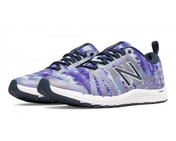 New balance chaussures pour femmes 811 entraînement spectral et blanc WX811-146