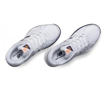 New balance chaussures pour femmes 786v2 tennis blanc et bleu WC786-143