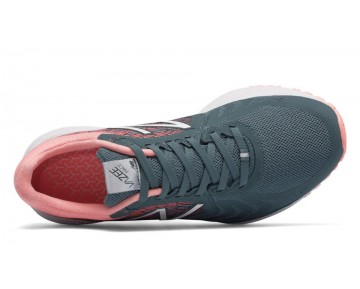 New balance chaussures pour femmes vazee pace running typhoon et bleached sunrise WPACE-184