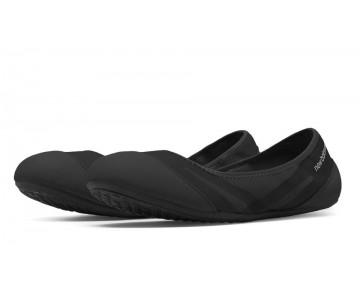 New balance chaussures pour femmes en route ballet flat casual noir WL118-068