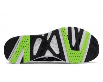 New balance chaussures pour femmes vazee agility noir et lime glo et blanc WXAGL-179