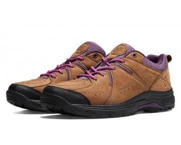 New balance chaussures pour femmes 959v2 marche marron et violet WW959-162