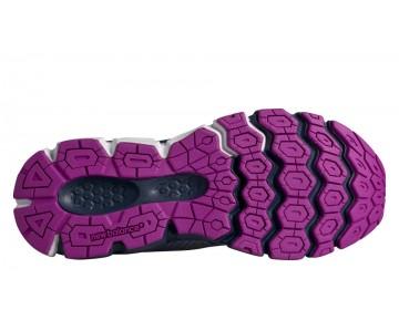 New balance chaussures pour femmes 780v5 course gris et bleu W780-142