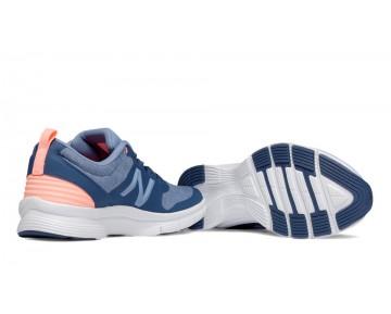New balance chaussures pour femmes 717v2 entraînement icarus et cosmic coral WF717-137