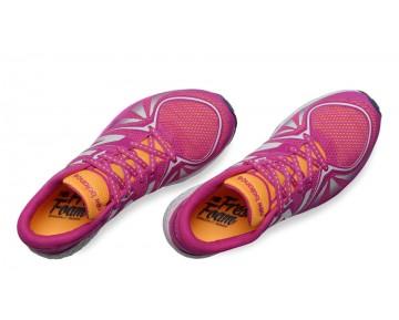 New balance chaussures pour femmes exclusive fresh entraînement azalea et impulse WX822-070