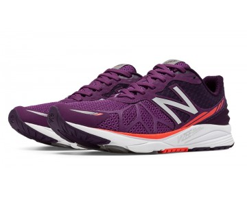 New balance chaussures pour femmes exclusive vazee course bourgogne et flame WPACE-071