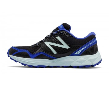 New balance chaussures pour femmes 910v3 running fin et noir et droplet WT910-057