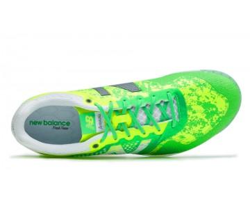 New balance chaussures pour hommes audazo pro football vivid cactus et lime glo MSAUDI-099