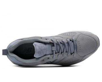 New balance chaussures pour hommes 624v4 baskets gris MX624-171