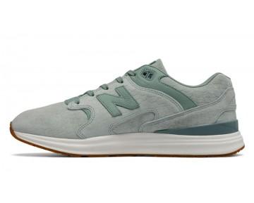 New balance chaussures unisex 1550 lifestyle vert et blanc ML1550-011