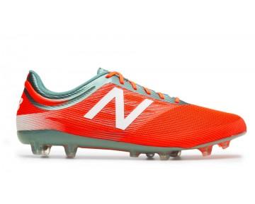 New balance chaussures pour hommes furon 2.0 mid football alpha orange et tornado MSFMIF-127