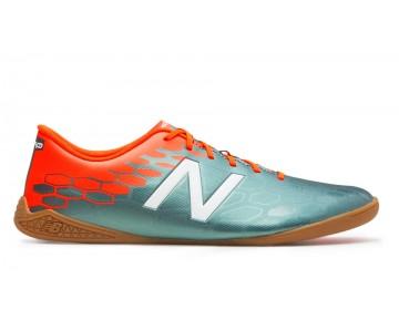 New balance chaussures pour hommes visaro 2.0 control in football tornado et alpha orange MSVRCI-239