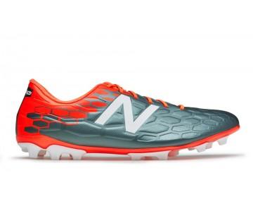 New balance chaussures pour hommes visaro 2.0 mid football typhoon et tornado et alpha orange MSVMIA-244
