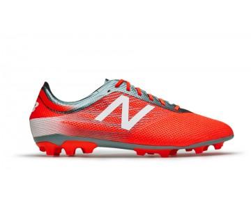 New balance chaussures pour hommes furon 2.0 pro ag football alpha orange et tornado MSFURA-129
