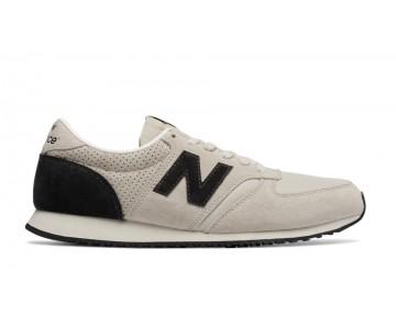 New balance chaussures unisex 420 70s running gris et noir U420-060