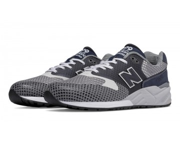 New balance chaussures pour hommes 999 re-engineered casual outerspace et steel MRL999-098