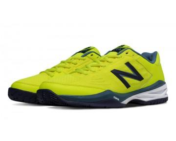 New balance chaussures pour hommes 896 tennis firefly et bleu et blanc MC896-196