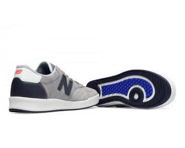 New balance chaussures pour hommes 300 tournament casual gris et lumière gris et foncé gris CRT300-024